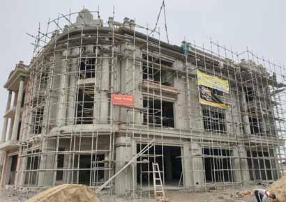 báo cáo kinh tế kỹ thuật xây dựng công trình