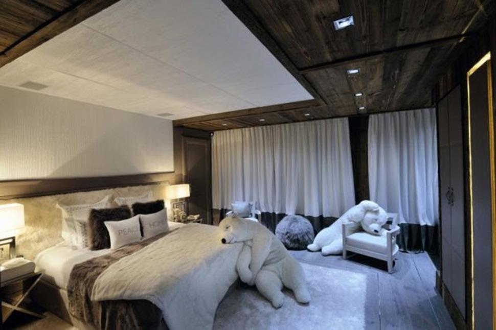 nội thất phòng ngủ đẹp nhất thế giới