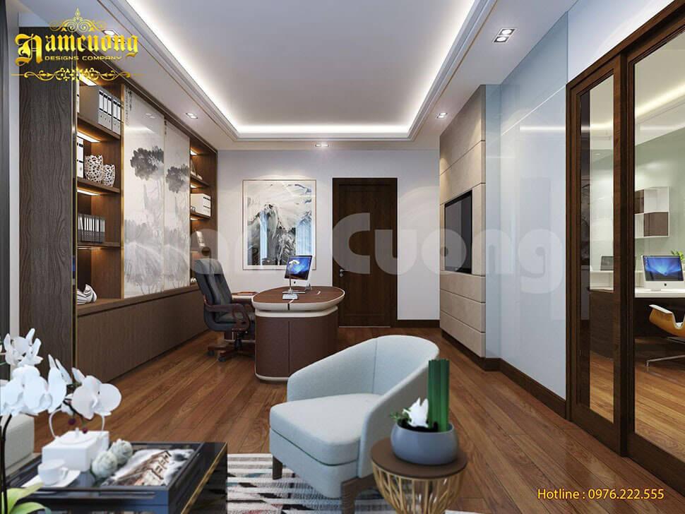 thiết kế nội thất khách sạn Nha Trangđẳng cấp