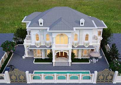 Xin cấp phép xây dựng nhà ở