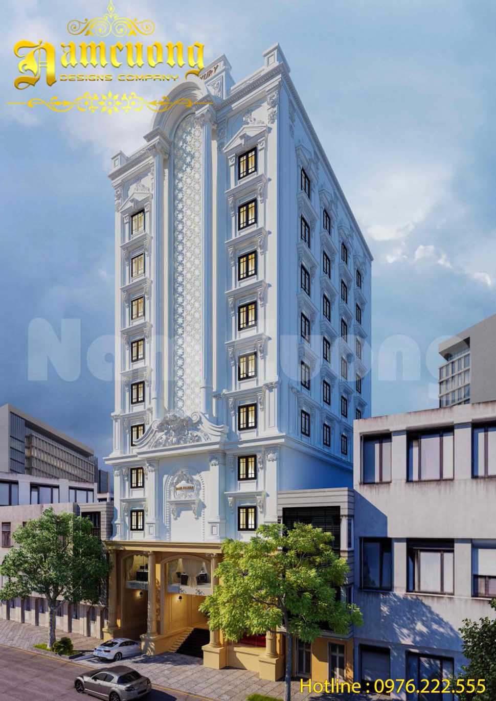 khách sạn 3 sao tại Lạng Sơn