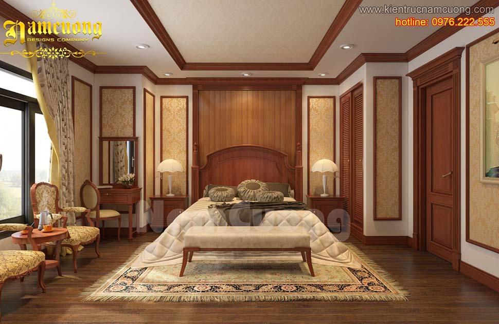 phòng ngủ khách sạn boutique