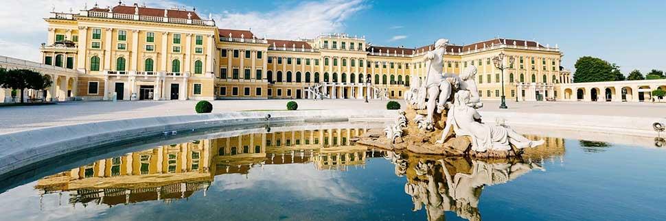 Dinh Schönbrunn