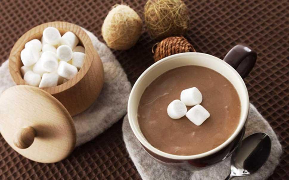 marshmallow là gì