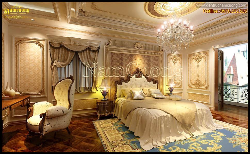 nội thất khách sạn 4 sao