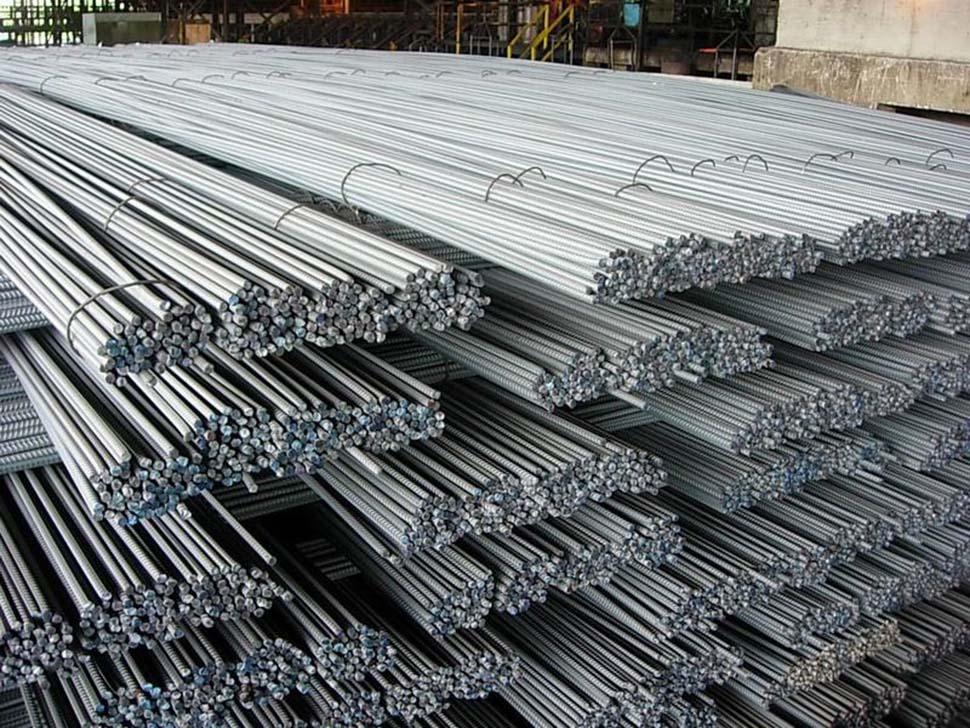giá vật liệu xây dựng thép