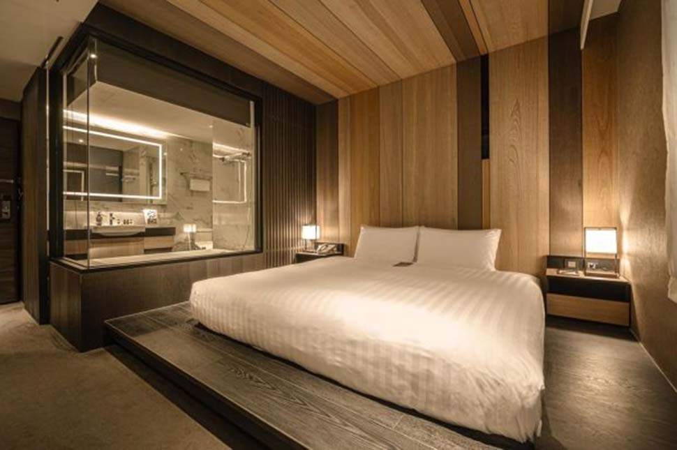 giường cho người ngoại cỡ