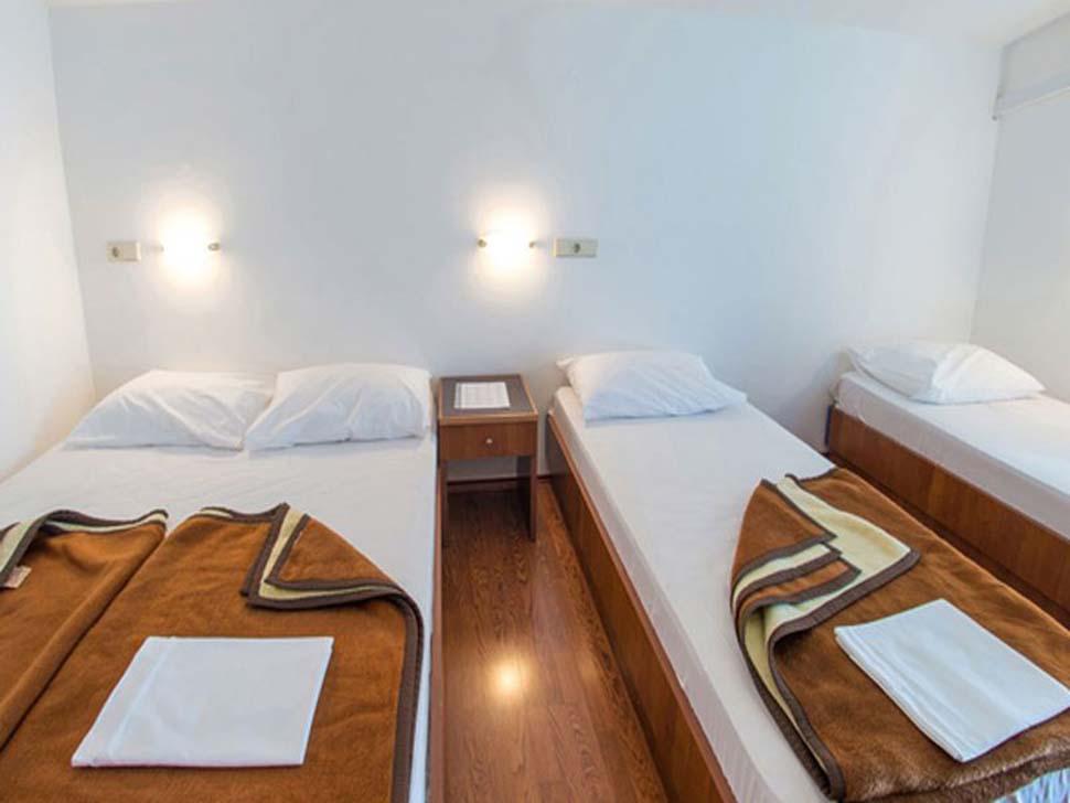 giường phụ cho khách sạn