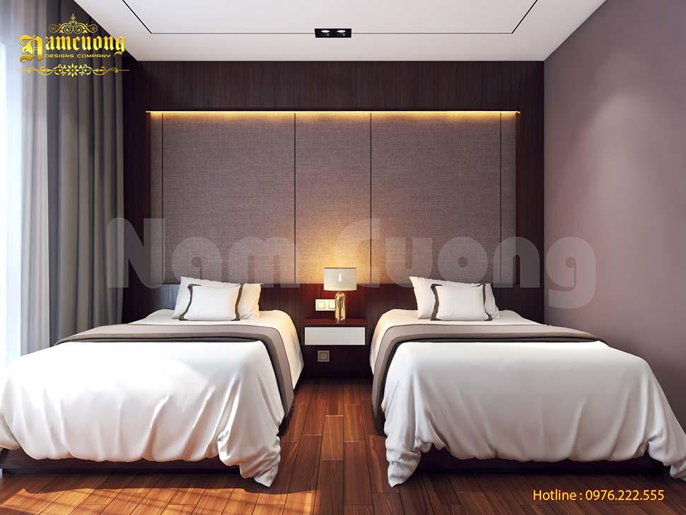mẫu giường đơn đẹp