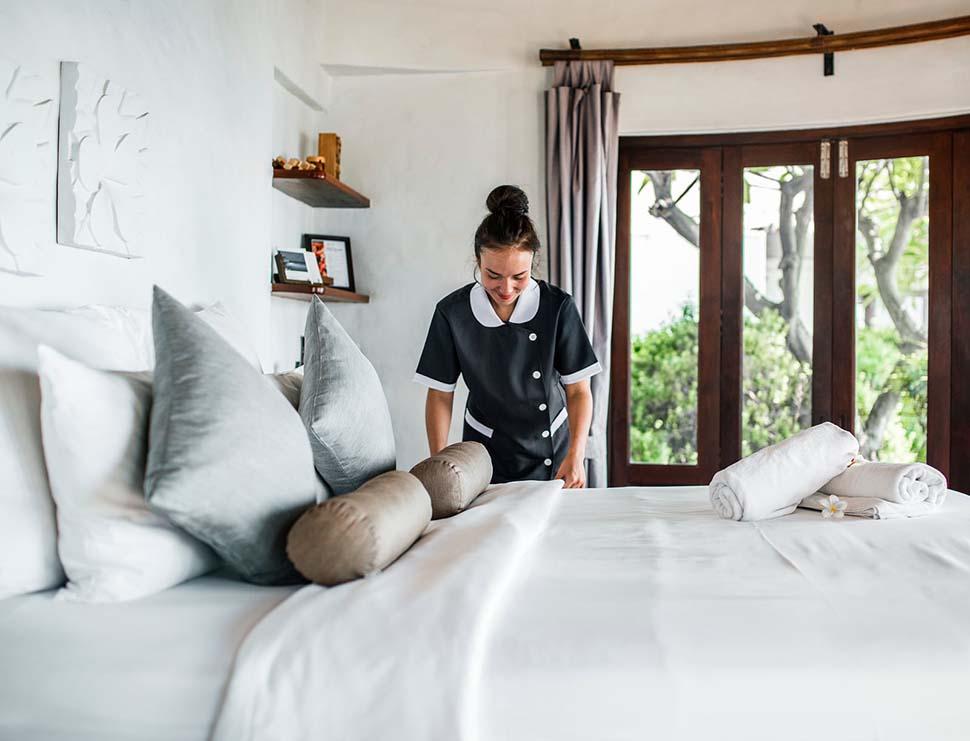 housekeeping là gì