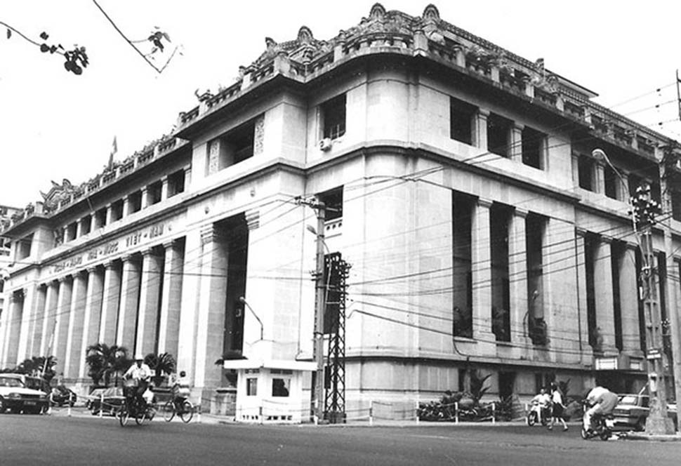 ngân hàng đông dương
