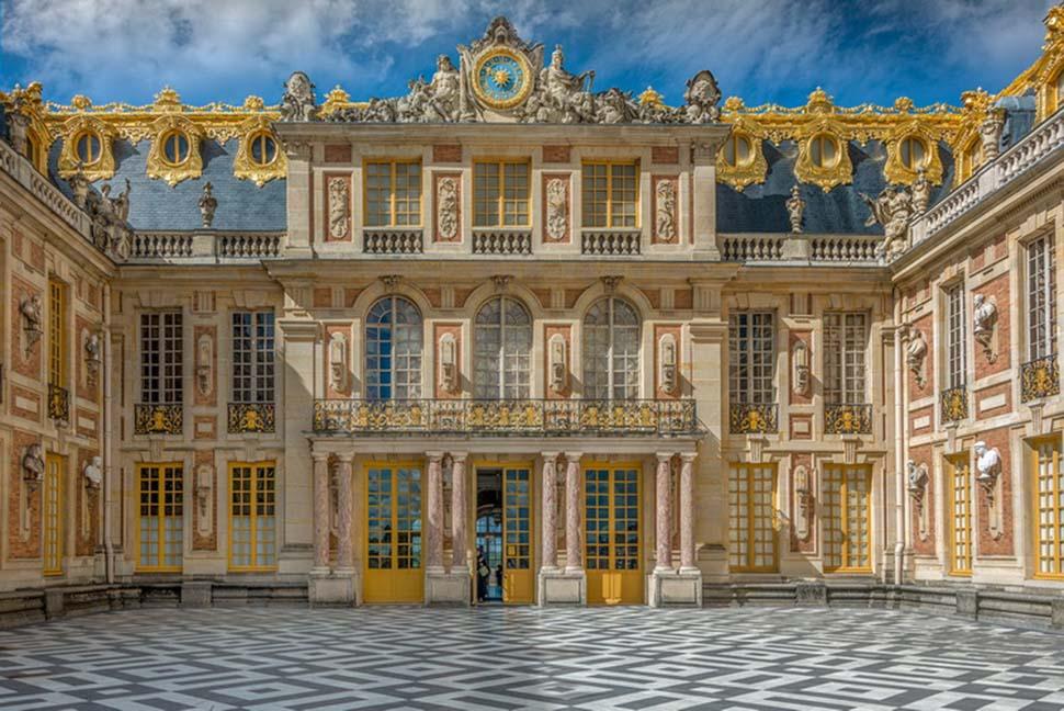 Điện Versailles