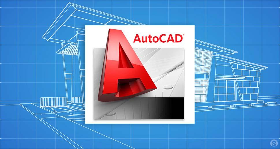phần mềm xây dựng autocad