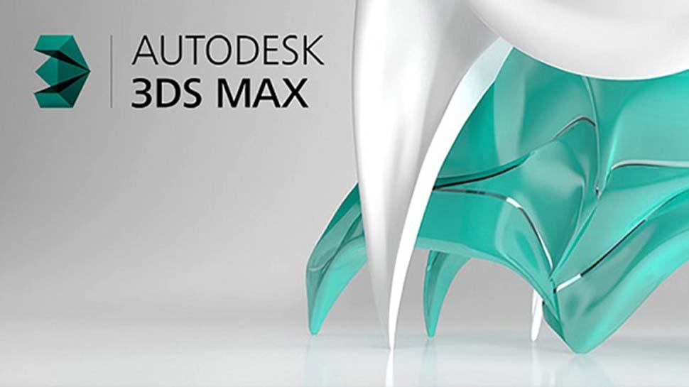 phần mềm xây dựng 3ds max