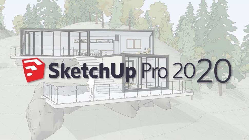 sketchup là gì