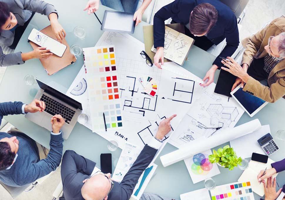 kiến trúc nam cường tuyển dụng kiến trúc sư