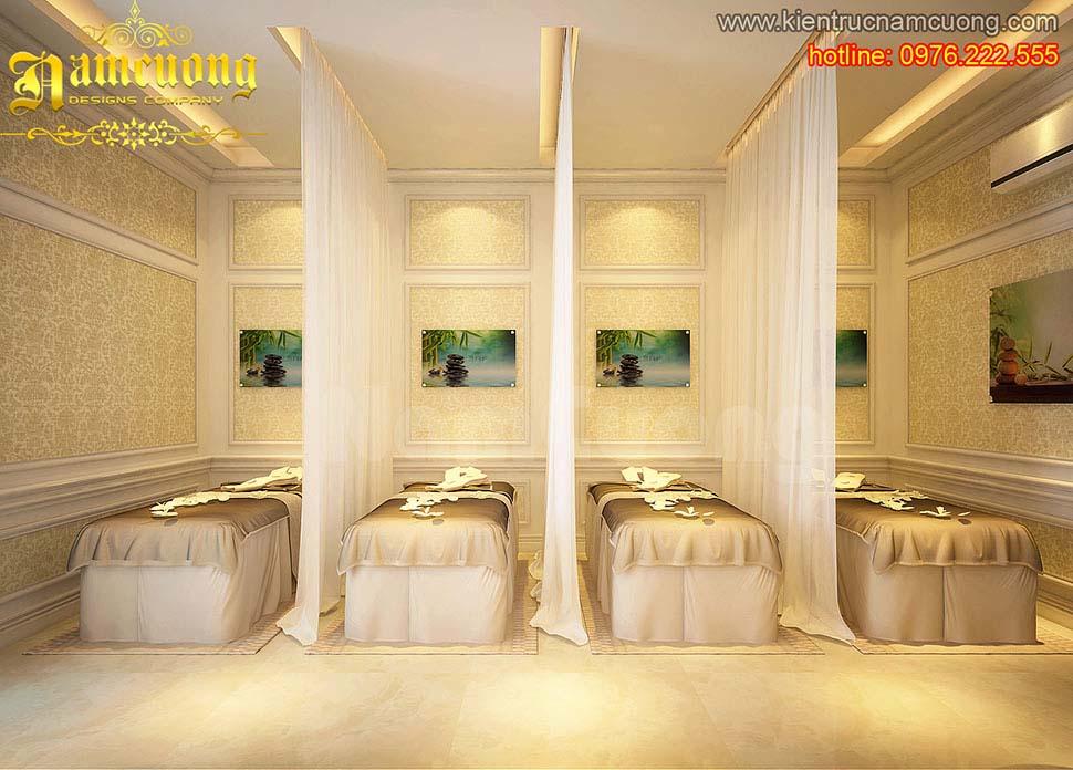 mẫu nội thất đẹp tại hải phòng