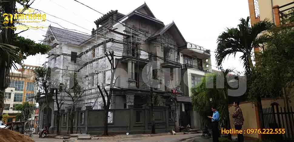 Phạm sao La Hầu vẫn nên xây nhà bình thường