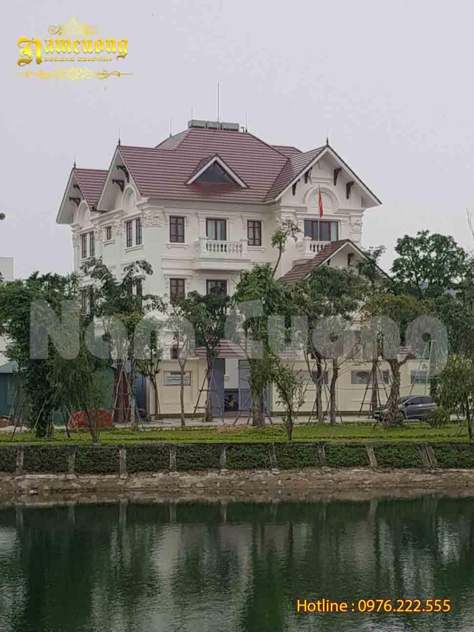 Hạn sao Thái Bạch không ảnh hưởng đến việc xây nhà