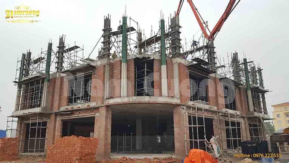 Có nên tránh việc động thổ xây nhà khi gặp sao Thái Tuế
