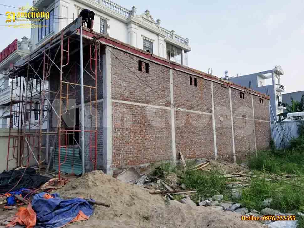 Chủ mệnh gặp hạn sao Thủy Diệu có nên xây nhà?