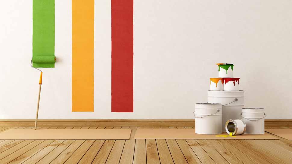 Khử mùi sơn giúp giảm thiểu ảnh hưởng đến sức khỏe con người