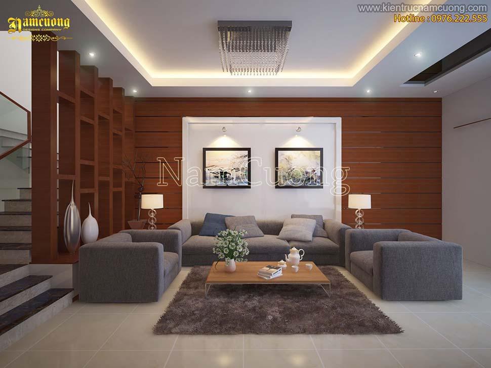 Thảm trải sàn phòng khách đa dạng chất liệu cho bạn lựa chọn