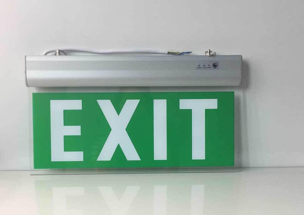 Lối thoát hiểm chiếm một vị trí quan trọng trong thiết kế nhà ở