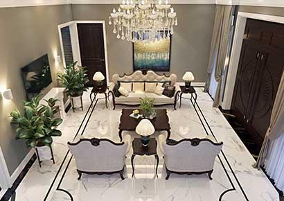 Lựa chọn nội thất cho nhà mới đẹp