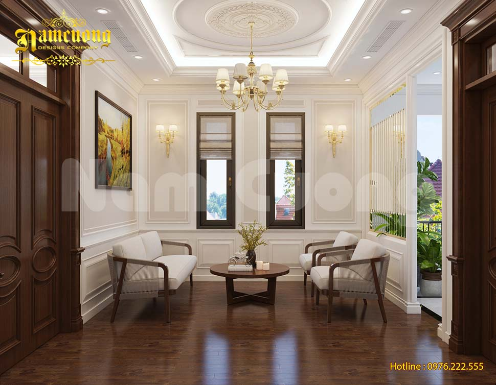 Lựa chọn nội thất cho nhà mới cần ưu tiên tính đồng bộ