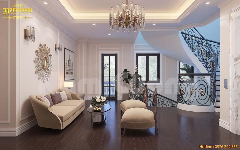 Việc mua nội thất cần phù hợp với kinh phí gia đình