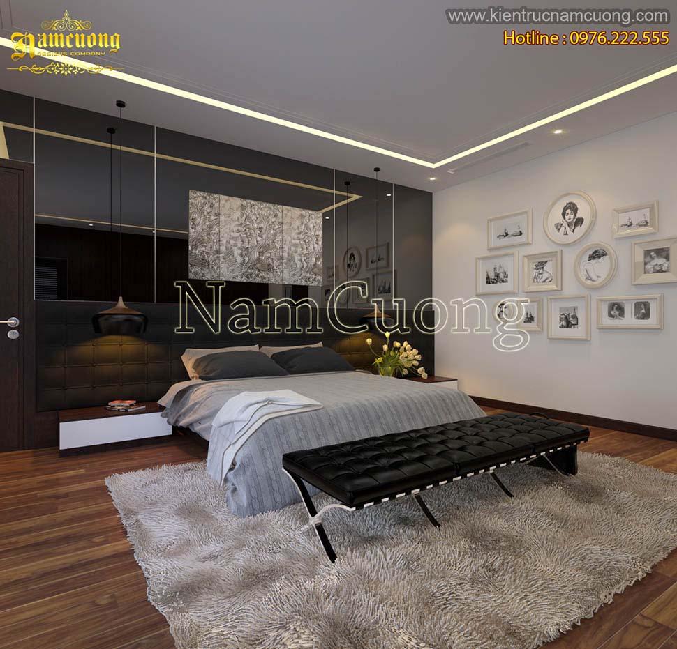 Mua nội thất phòng ngủ nên hướng đến sự giản đơn