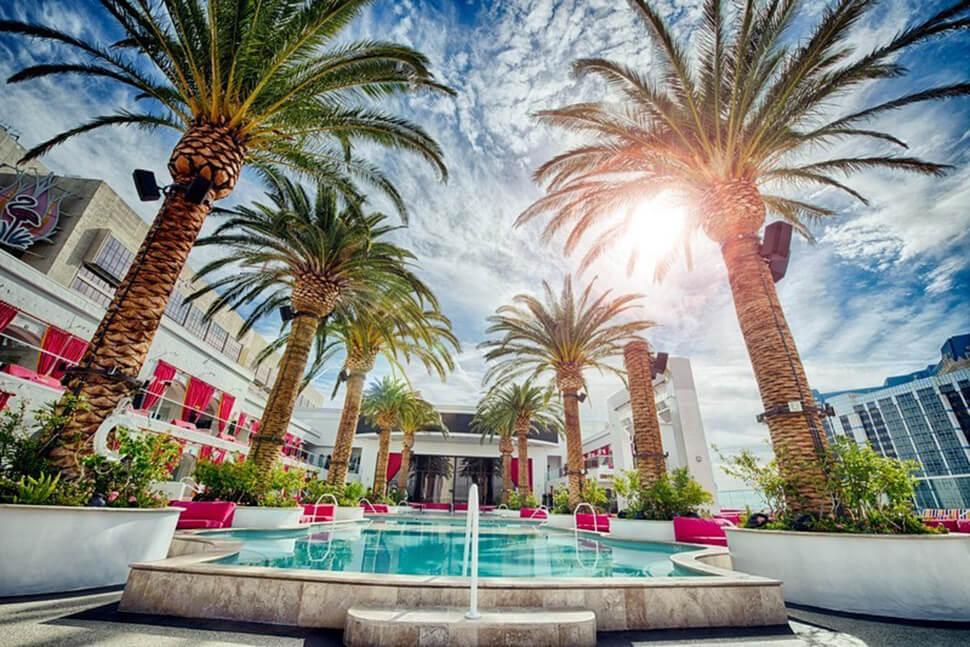 tiềm năng kinh doanh casino hotel