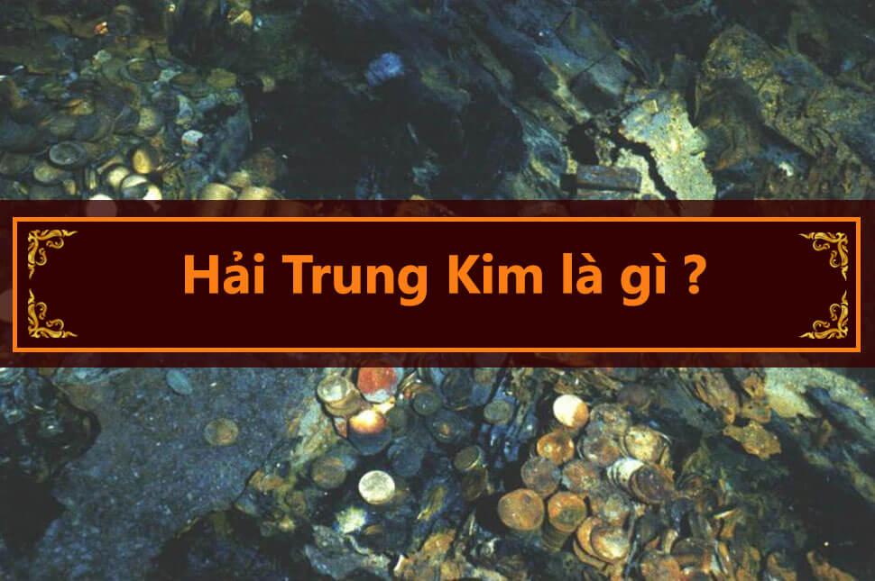 Hải Trung Kim là gì ?