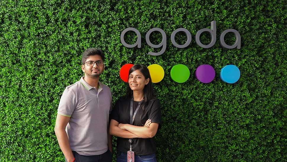 Agoda là ứng dụng du lịch hoạt động tại 110 quốc gia trên toàn thế giới