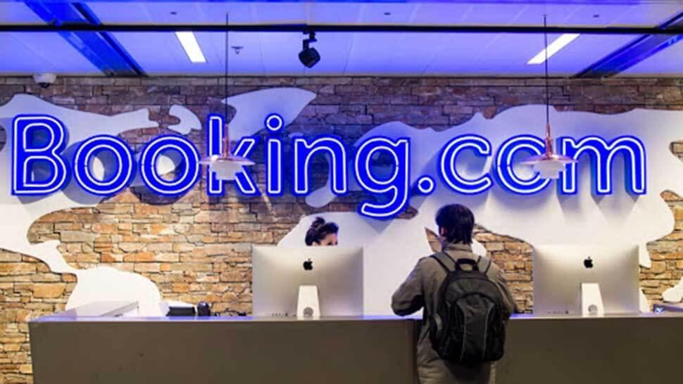 Booking.com là trang web đặt phòng khách sạn lớn uy tín