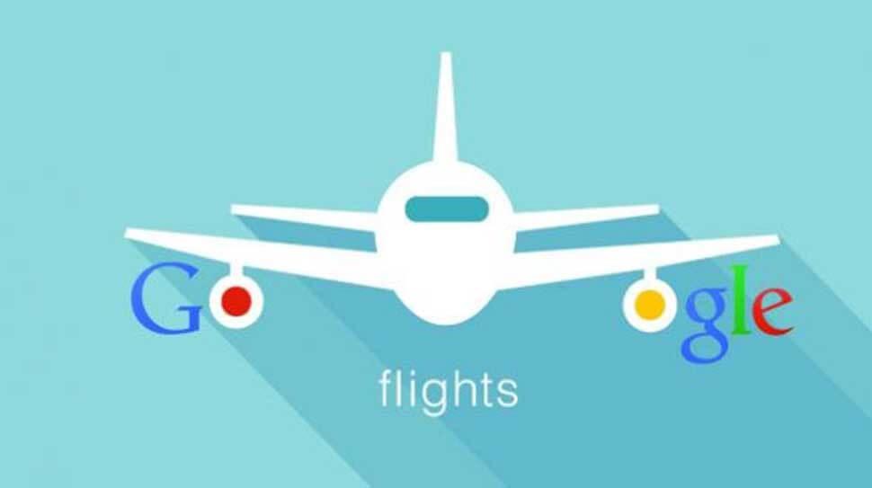 Google Flights là app đặt vé máy máy tốt 2021