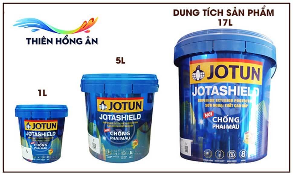 Thương hiệu sơn nhà tốt cần đáp ứng quy chuẩn đóng gói bao bì